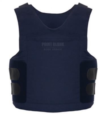Point Blank Body Armor C-Series Vest - Level II