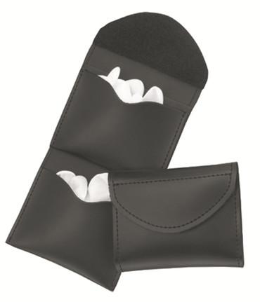 Gould & Goodrich Two Pocket Glove Case