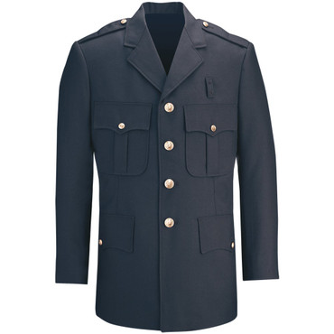 Command 100% Polyester Men's Single Breasted Dress Coat - 38800
