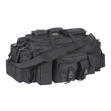 "Black ""MINI MOJO"" Bag By Voodoo Tactical"