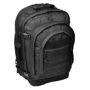 Black Bugout Bag