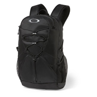 Black Vigor Backpack By Oakley