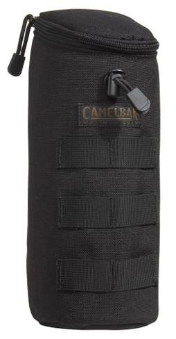 Black Camelbak Bottle Pouch