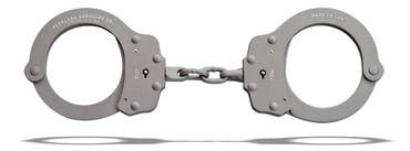 Superlite Chain Link Handcuff - Gray