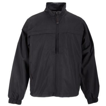 5.11 Tactical Response Jacket (Dark Navy, Black)