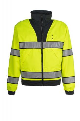 Spiewak ANSI WeatherTech Reversible Duty Jacket