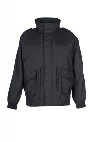 Spiewak WeatherTech Systems Duty Jacket (Dark Navy, Black)