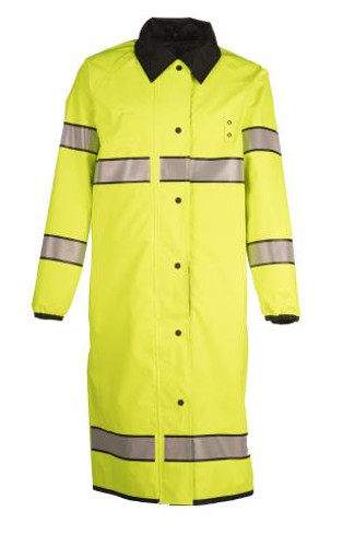 Spiewak VizGuard Reversible Duty Raincoat