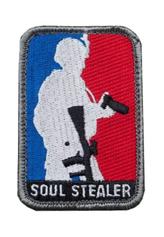 Mil Spec Monkey Patch - Soul Stealer