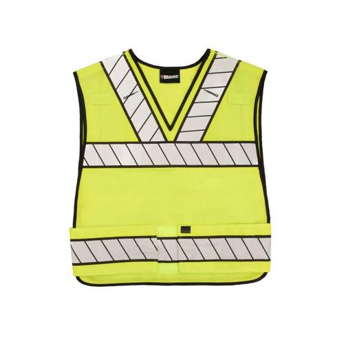 Blauer ANSI Breakaway Safety Vest