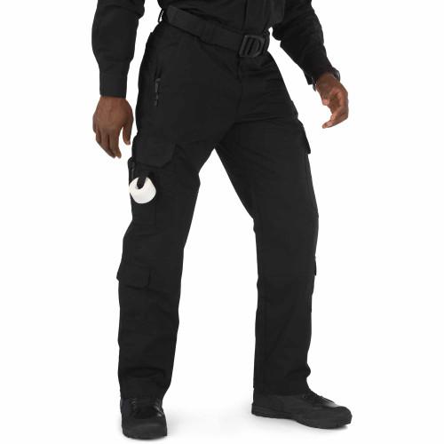 5.11 Tactical Men's EMS Pants (Black)