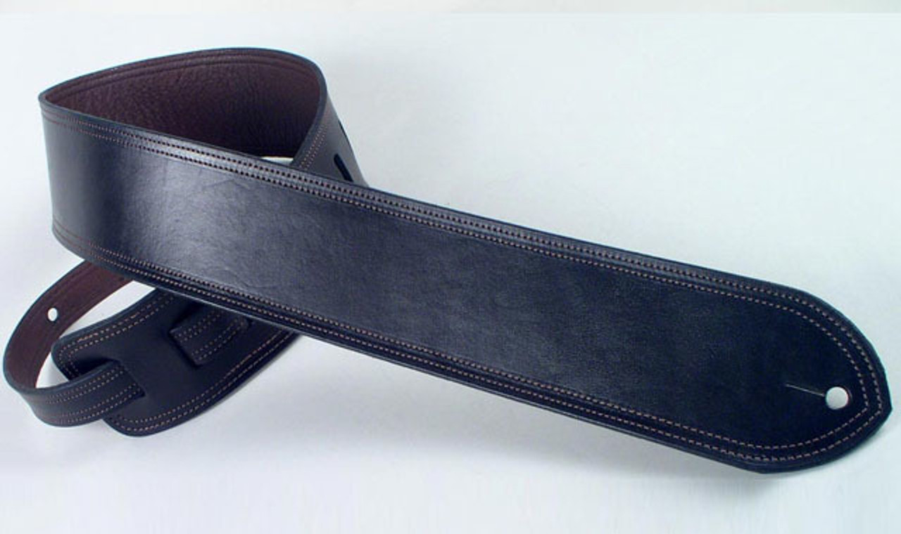 Guitar Strap Leather