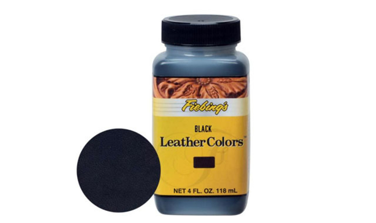 Leather Dyes, Polishes, Oils