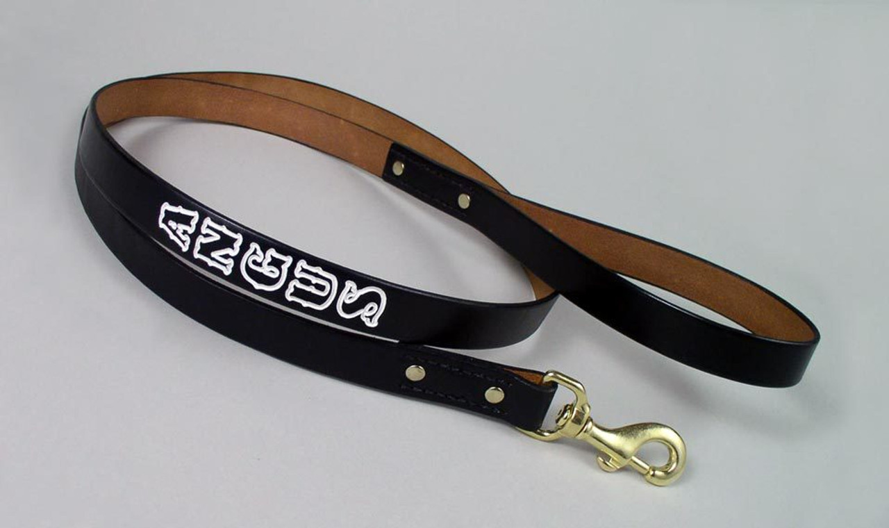 Personalized  Dog Leashes