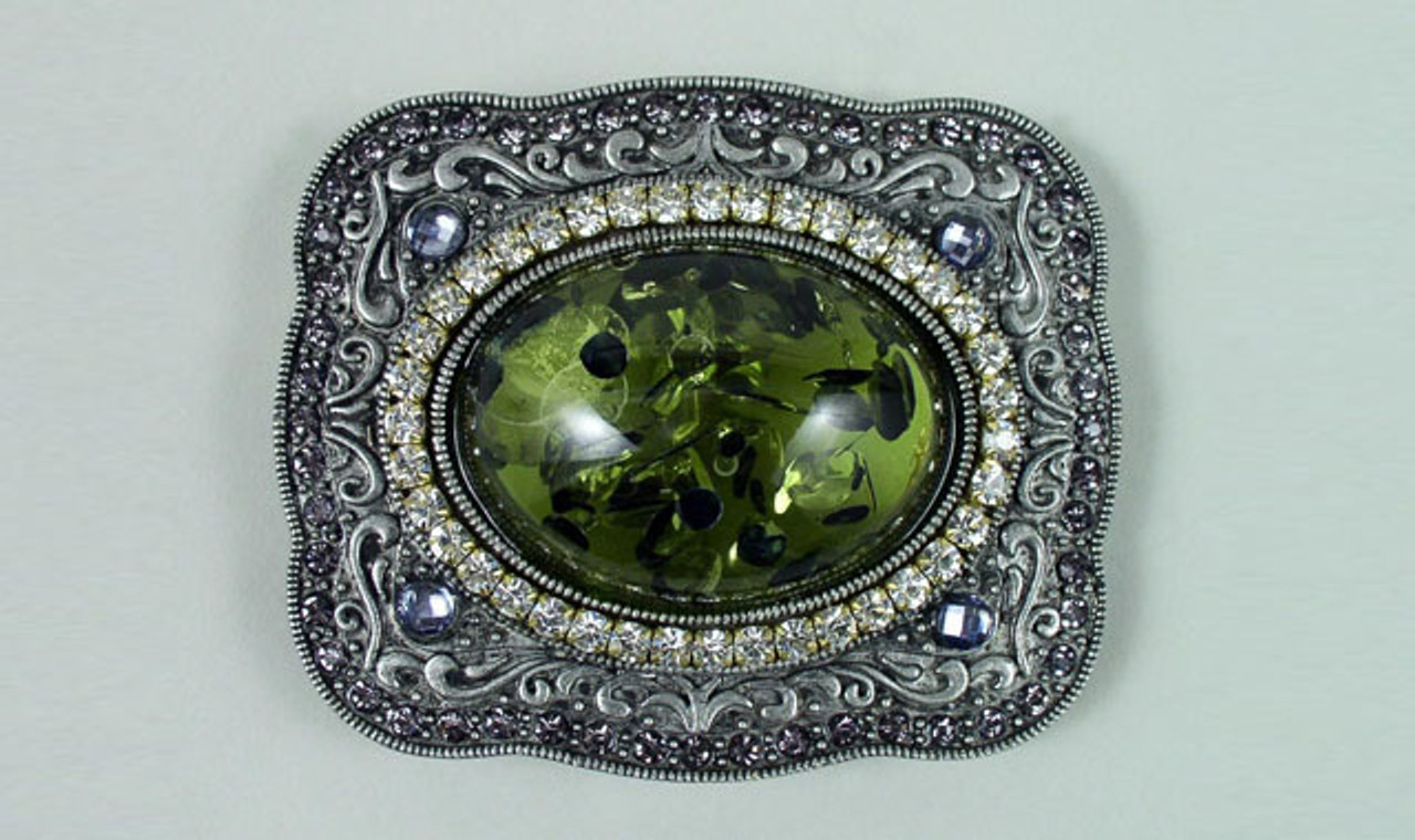 Ladies Fashion Buckles