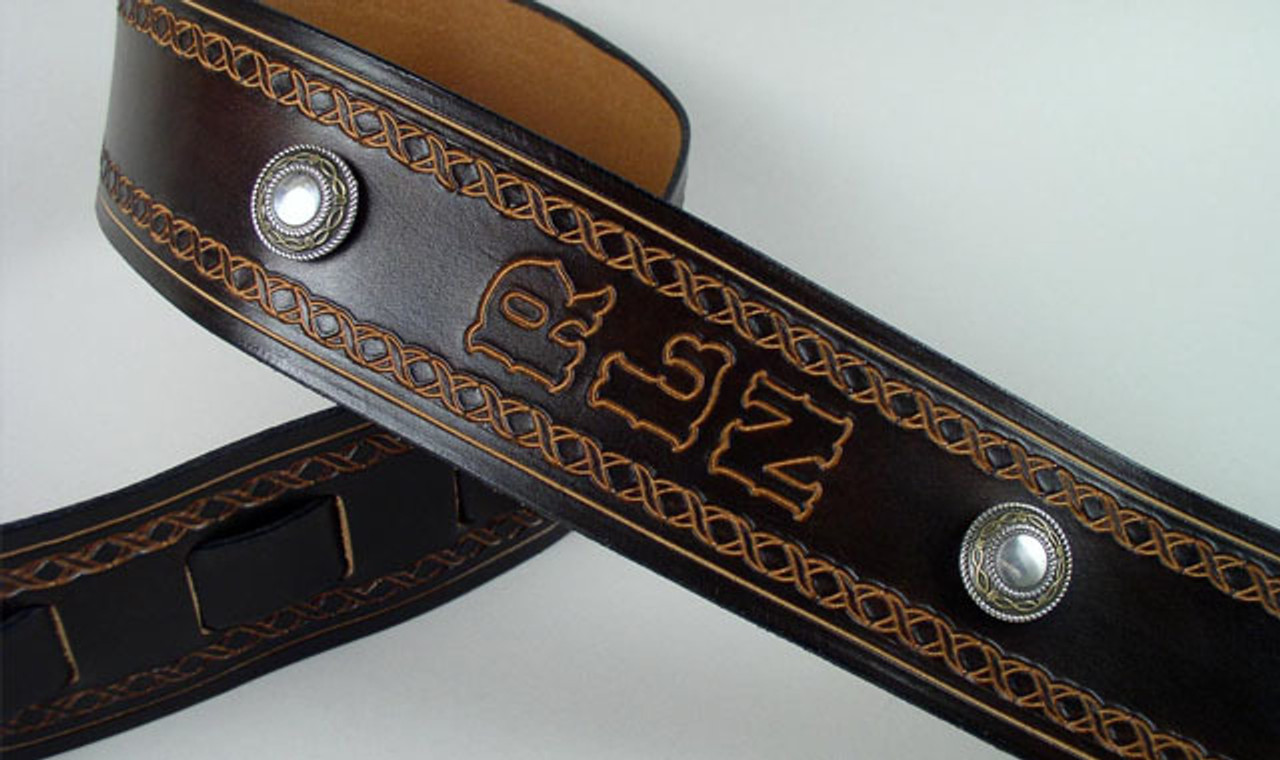 Guitar Strap Classic Series