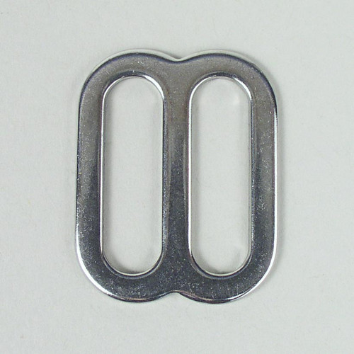 "Stainless Steel Slide 1"" Inch"