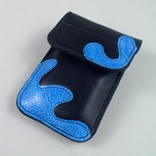 Soft Leather Cellular Cases Design # 2