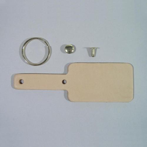 Rectangular Key Tag Kit