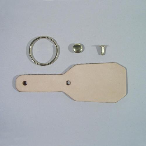 Small Key Tag Kit