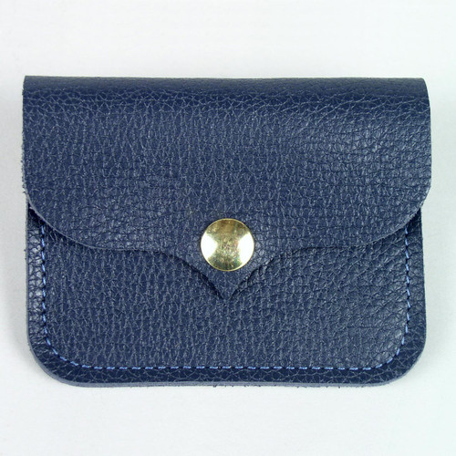 Soft Small Leather Coin Purse
