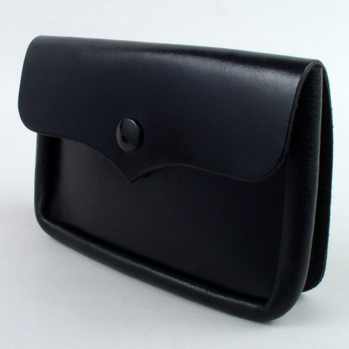 Medium Leather Belt Pouch