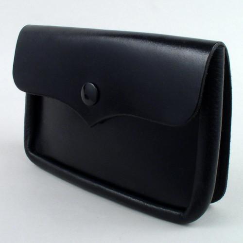Medium Leather Belt Pouch