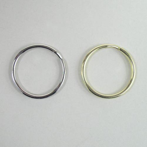 Split Key Rings pkg of 25