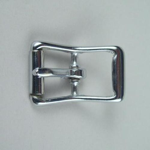 Roller belt buckle inside diameter is  3/4 inch.