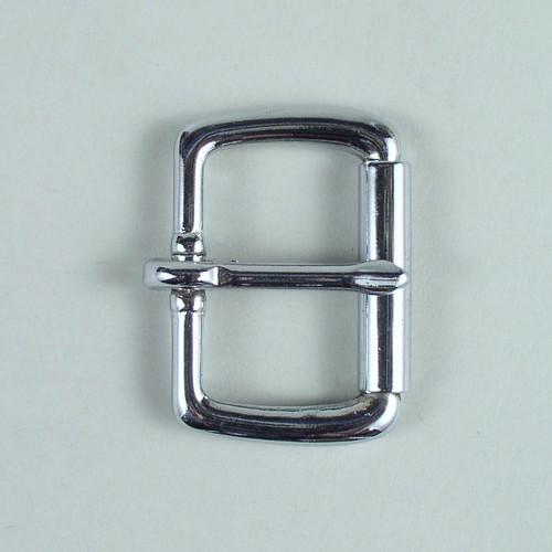 Roller buckle inside diameter is 1 1/2 inch.