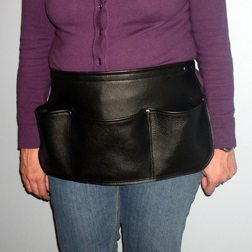 Leather Money Apron