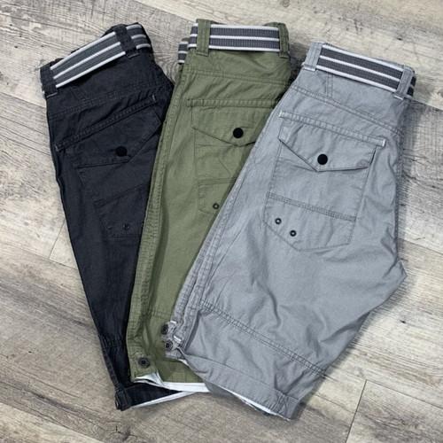 POINT ZERO Ripstop Shorts 7455401 (JCC16979)