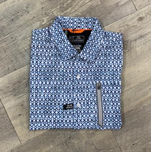 POINT ZERO  Short Sleeve Shirt 7654775