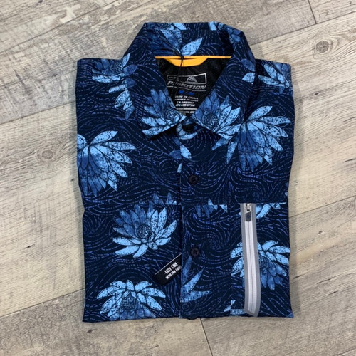 POINT ZERO  Short Sleeve  Shirt 7654788