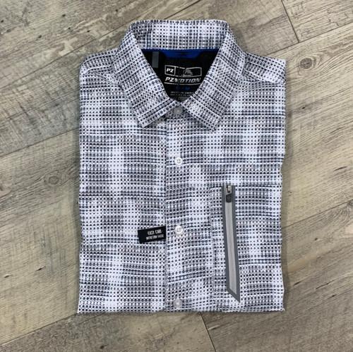 POINT ZERO  Short Sleeve Shirt 7654767