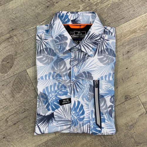 POINT ZERO  Short Sleeve Shirt 7654760
