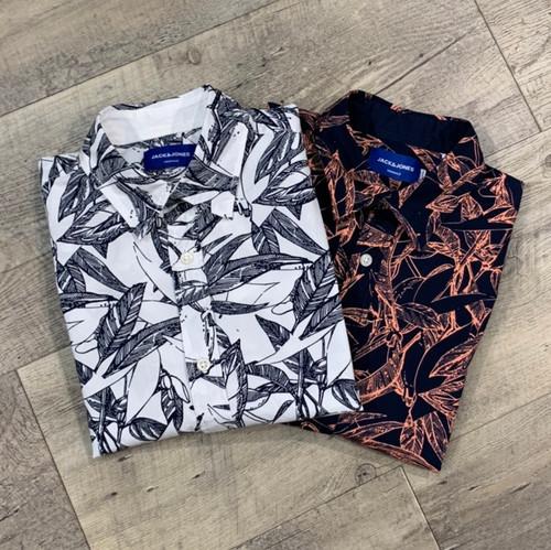 JACK&JONES Short Sleeve Shirt 12183594