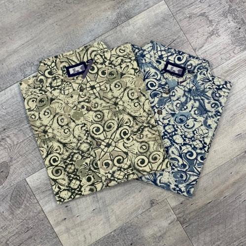 R97  Short Sleeve Shirt 1122