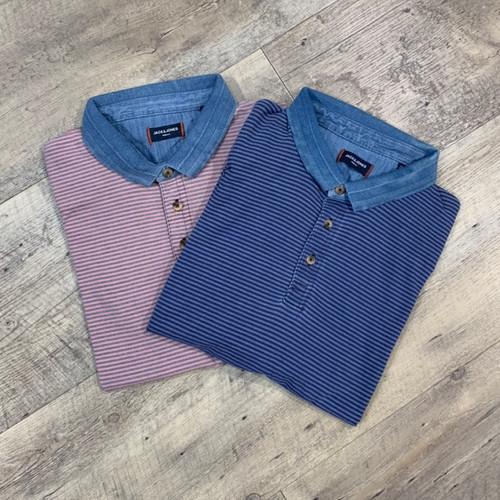 JACK&JONES  Short Sleeve Polo 12185686