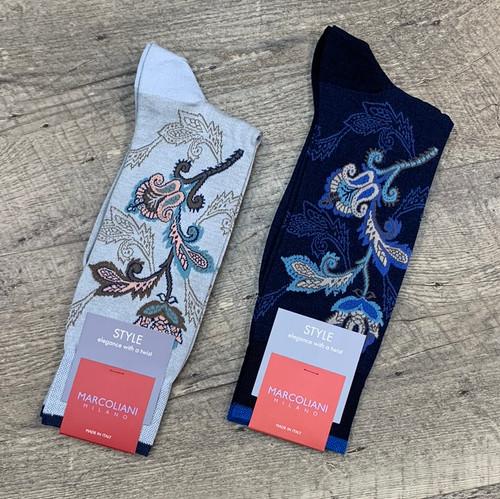 MARCOLIANI Socks MAR4436T