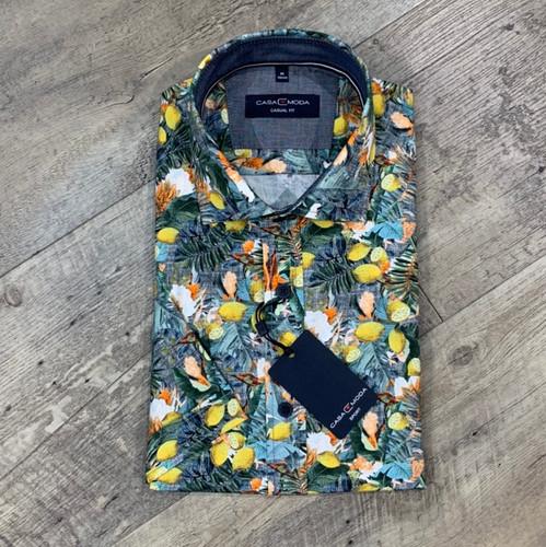CASA MODA  Short Sleeve Shirt 913582600