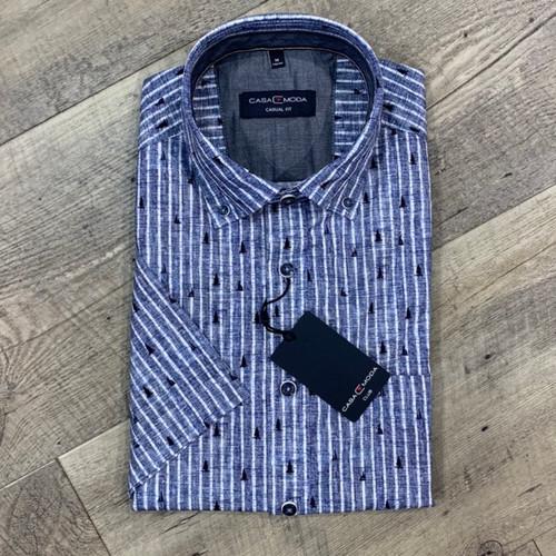 CASA MODA  Short Sleeve Shirt  913586400
