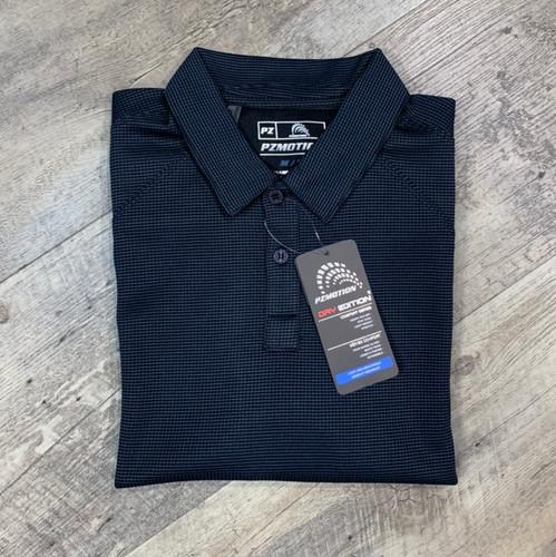 POINT ZERO  Short Sleeve Polo  7451525