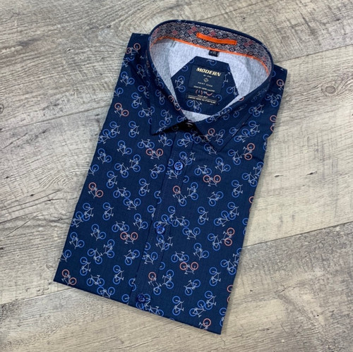 POINT ZERO Short Sleeve Shirt 7654474