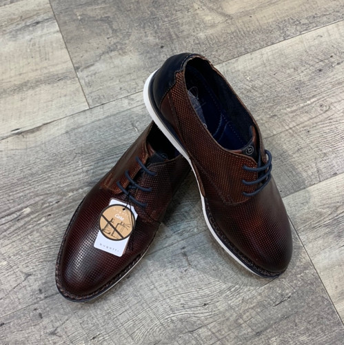BUGATTI  Shoe Biagino Moc (JCC17193)