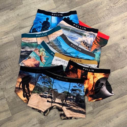 PULLIN Underwear JCC10508 (JCC10508)