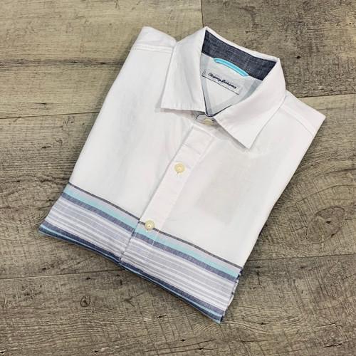 TOMMY BAHAMA  Short Sleeve Shirt  ST325415