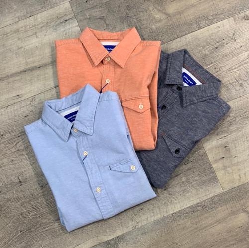 JACK&JONES  Long  Sleeve Shirt 12183599