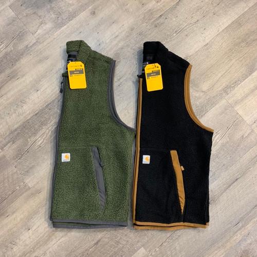 CARHARTT Zip Vest 104995