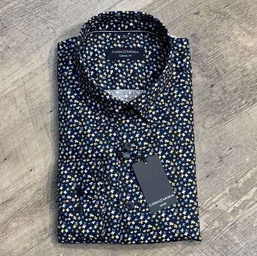 CASA MODA Long Sleeve Shirt 413713500
